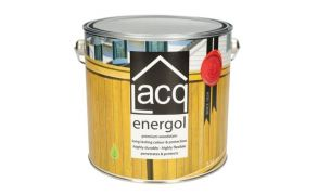 Lacq Energol Linseed Oil For Exterior Wood