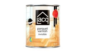 Lacq Parquet Varnish