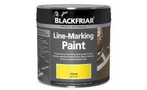 Blackfriar Line Marking Paint