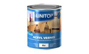 Linitop Acryl Vernis