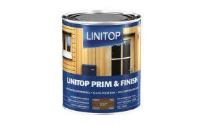 Linitop Primer and Finish