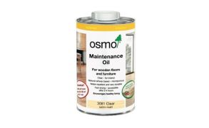 Osmo Maintenance Oil