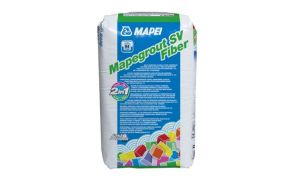 Mapei Mapegrout SV Fiber