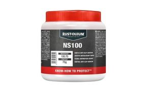 Rustoleum Non-Skid Aggregate Additives - NS100 NS200 NS300