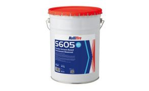 *Nullifire S605 Intumescent Basecoat