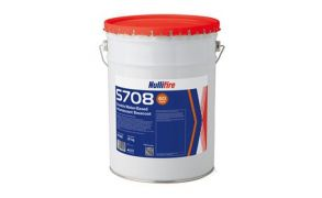 *Nullifire S708 Intumescent Basecoat - 60 Minutes