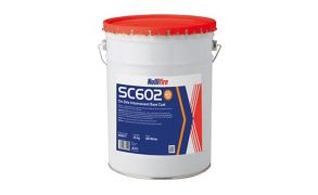 *Nullifire SC602 Intumescent Basecoat