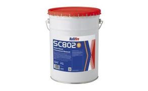 Nullifire SC802 Intumescent Basecoat - 60 Minutes