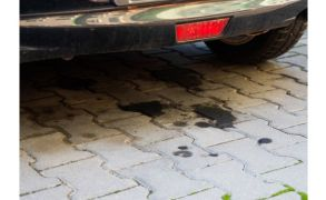 Oil Technics Driveway Cleaner OT8