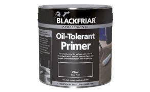 Blackfriar Oil Tolerant Primer, 5 Litres