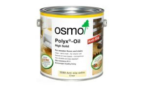 Osmo Polyx® Oil Anti Slip - 3089 Clear Satin (R11 Rating)