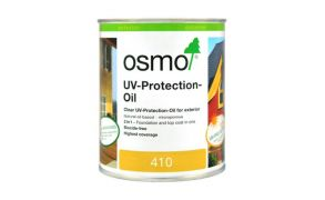 Osmo UV Protection Oil (410 Clear)