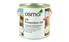 Osmo UV Protection Oil Extra (420 Clear)
