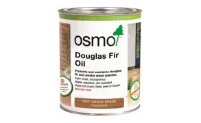 Osmo Decking Oil, 2.5 Litres