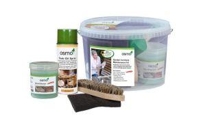 Osmo Garden Furniture Maintenance Kit