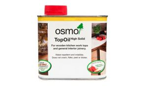 Osmo Top Oil for Wood Worktops