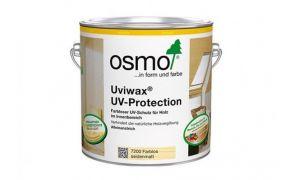 Osmo Uviwax® UV Protection (7200 & 7266)