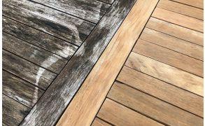 Owatrol Net-Trol Wood Cleaner and Colour Restorer