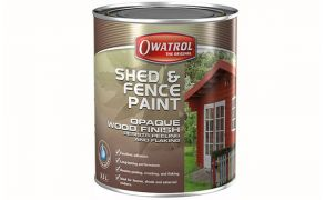 Owatrol Shed and Fence Paint