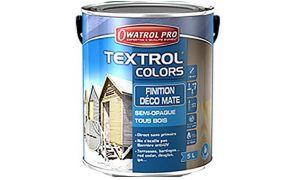 *Owatrol Textrol Colors