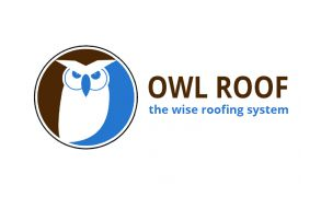 Owl Roof 40TR-WH Flashing Grade Silicone Sealant