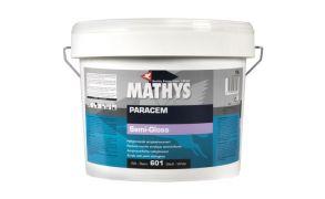 Rustoleum Mathys Paracem Semi Gloss Cladding and Masonry Paint