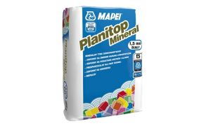Mapei Planitop Mineral