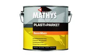 *Rustoleum Mathys Plasti-Parket