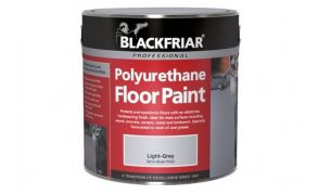 Blackfriar Polyurethane PU Floor Paint