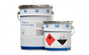 PPG Sigma EP 159 Sealer