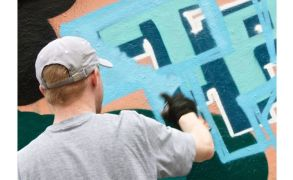 Centrecoat R12 Graffiti Remover