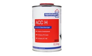 Remmers ACC H Epoxy PH Accelerator