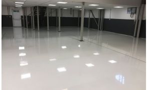 Remmers Epoxy HB Color