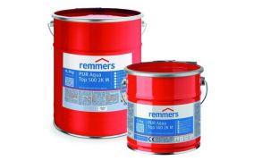 Remmers PUR Aqua Top 500 2K M