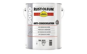 Rustoleum 5090 Anti-Condensation Wall Paint