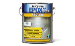 Rustoleum 5220 EpoxyShield Clear Sealer Primer