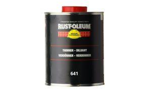 Rustoleum Thinner 641