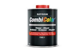 *Rustoleum CombiColor Hammertone Thinner 7302