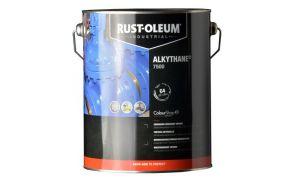 Rustoleum 7500 Alkythane SATIN