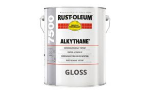 Rustoleum 7500 Alkythane GLOSS *CLEARANCE*