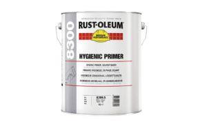 Rustoleum 8399 Mould Resistant Hygienic Primer