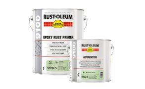 Rustoleum 9169 Epoxy Rust Primer