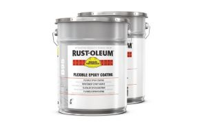 Rustoleum B95 High-Build Flexible Epoxy