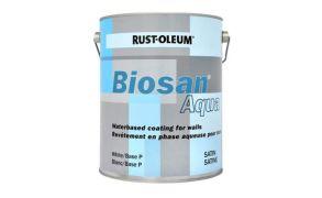 Rustoleum Biosan Aqua Hygiene