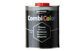 Rustoleum CombiColor Thinner 7301