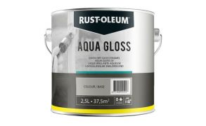 *Rustoleum Trade Aqua Gloss
