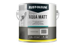 *Rustoleum Trade Aqua Matt