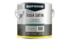 *Rustoleum Trade Aqua Satin
