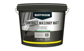 *Rustoleum Trade Contract Masonry Matt