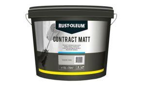 *Rustoleum Trade Contract Matt